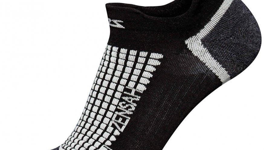 an in depth review of the Zensah Grit Running socks