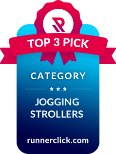 Best Jogging and Running Strollers Tested