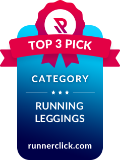 11 Best Running Leggings Tested