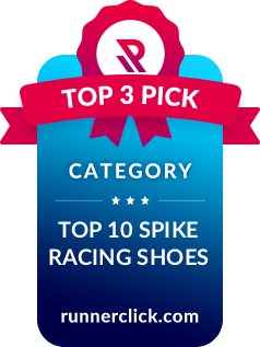 10 Best Spike Racing Shoes Reviewed