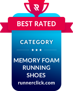 10 Best Memory Foam Shoes Tested