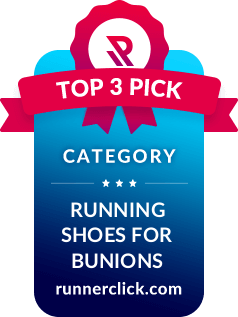 Best Running Shoes for Bunions Tested & Rated