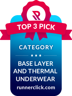 10 Best Base Layer & Thermal Underwear Tested & Reviewed