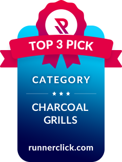 Best Charcoal Grills Reviewed & Compared