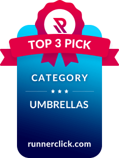 10 Best Umbrellas Reviewed and Fully Compared