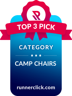 10 Best Camp Chairs Reviewed & Compared