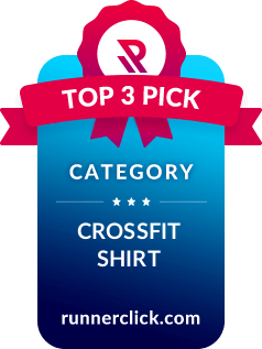 10 Best CrossFit Shirts Tested & Fully Reviewed