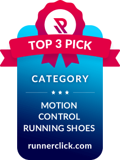 The Best Motion Control Running Shoes Reviewed