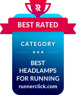 12 Best Running Headlamps Reviewed & Compared
