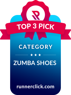 10 Best Shoes for Zumba Reviewed