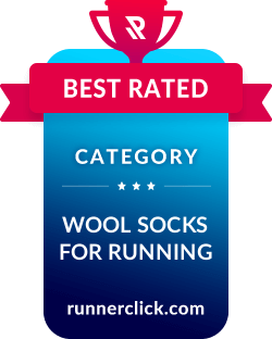 10 Best Wool Socks for Sports and Running Tested