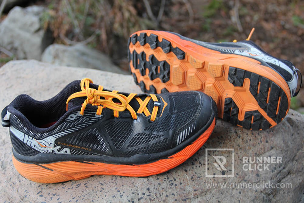62aeb0508dc32 Hoka One One Challenger ATR 3 Reviewed. Runnerclick s Images