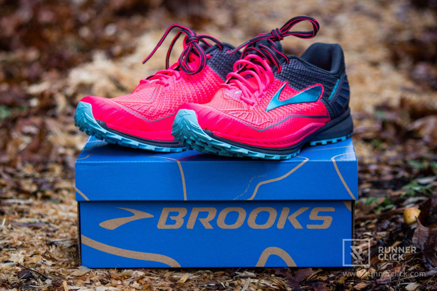 aaecd060a99 Brooks Mazama Reviewed - To Buy or Not in May 2019