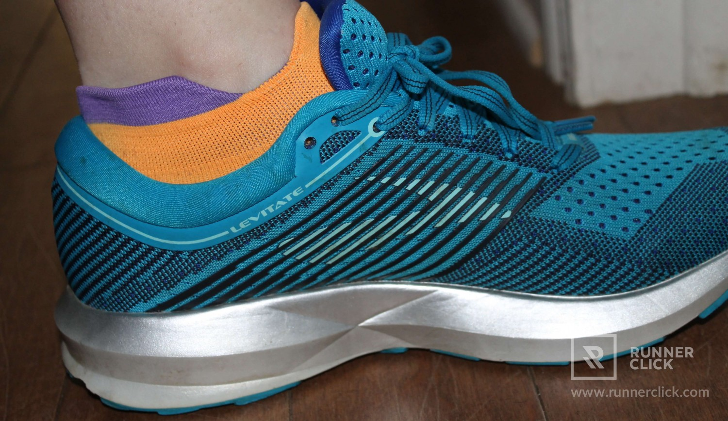 Brooks Levitate Reviewed - To Buy or Not in July 2018?